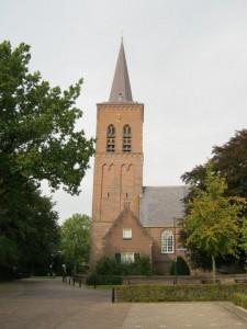Image2 - Kerk toren