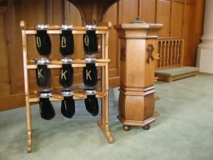 Image 14 - collectezakken en doopvont